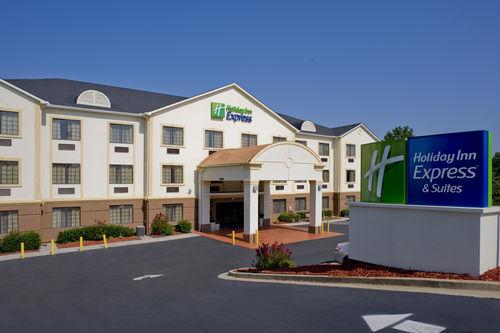 Holiday Inn Express & Suites Acworth - Kennesaw Northwest image 0
