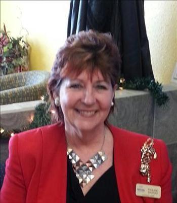 Allstate Insurance: Pauline Salinas