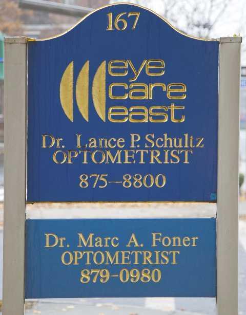 Eye Care East image 0