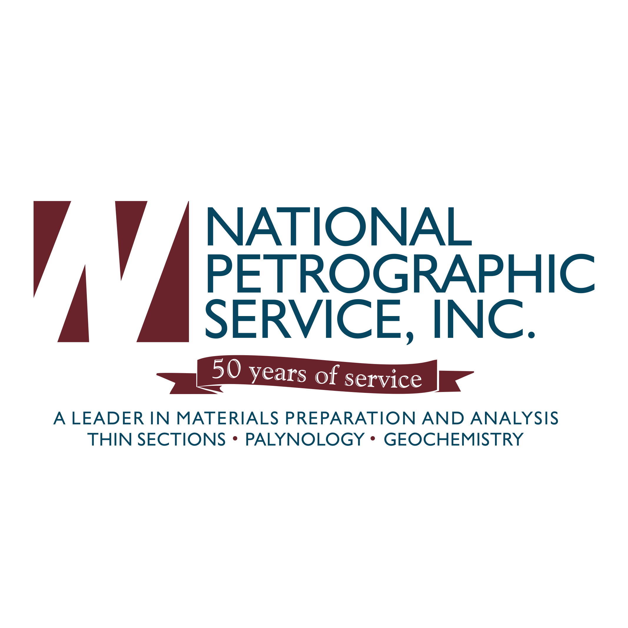 National Petrographic Service