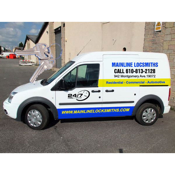 Main Line Locksmiths LLC