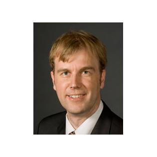 Martin Niethammer, MD, PhD