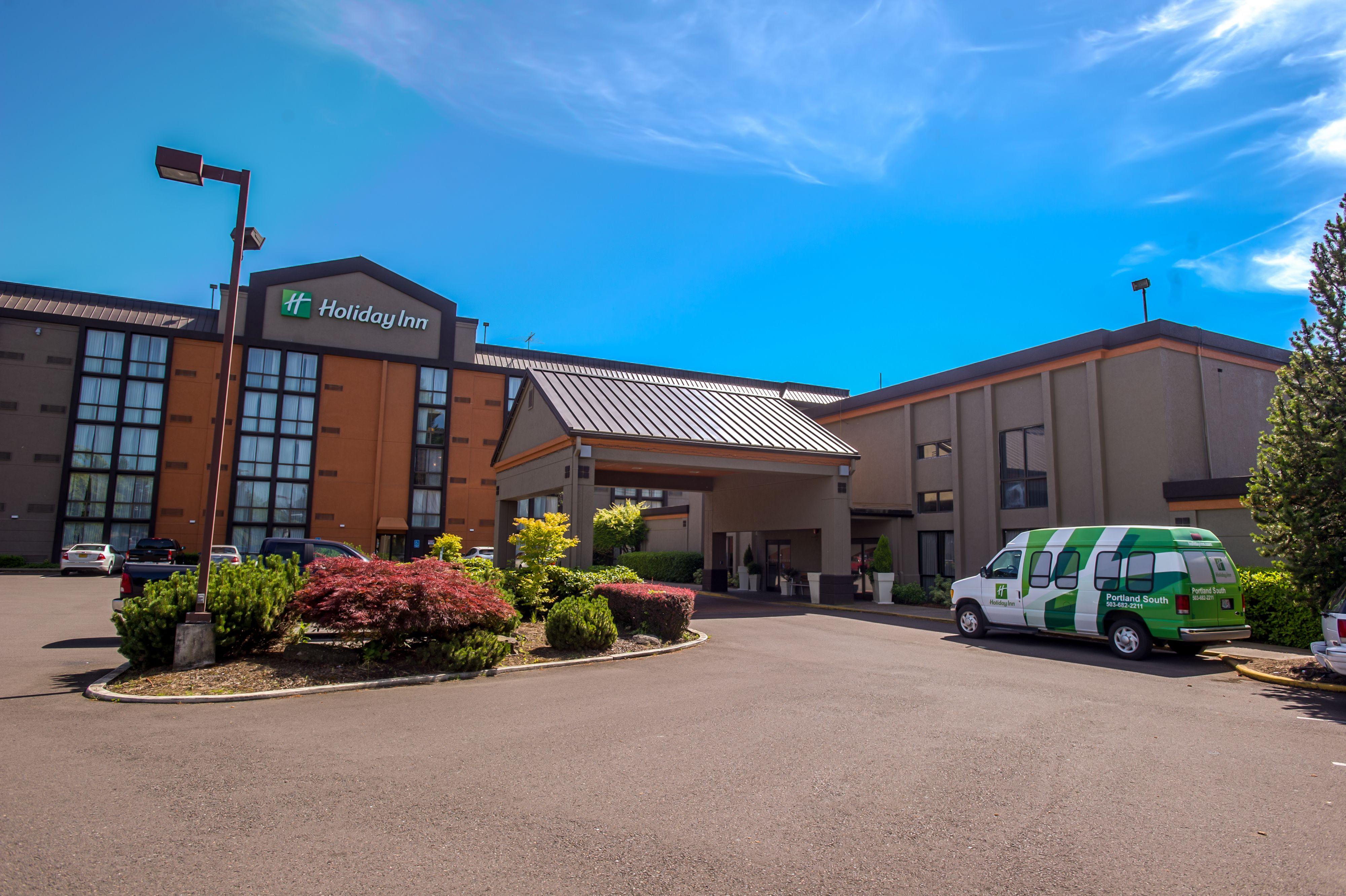 Holiday Inn Portland- I-5 S (Wilsonville) image 5
