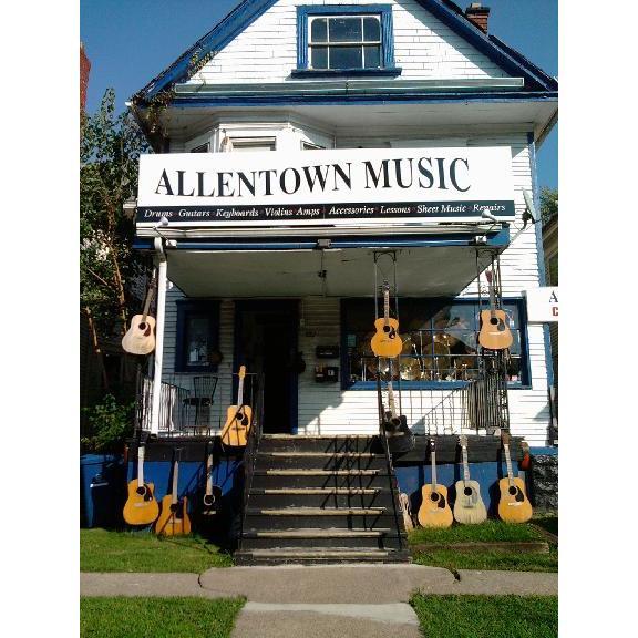 Allentown Music