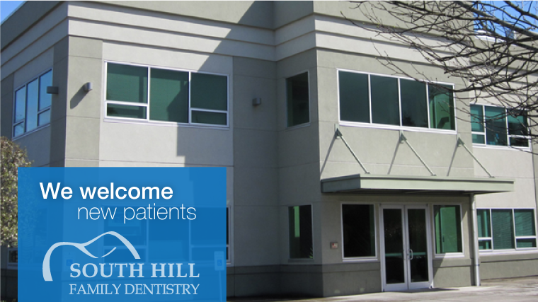 South Hill Family Dentistry image 0