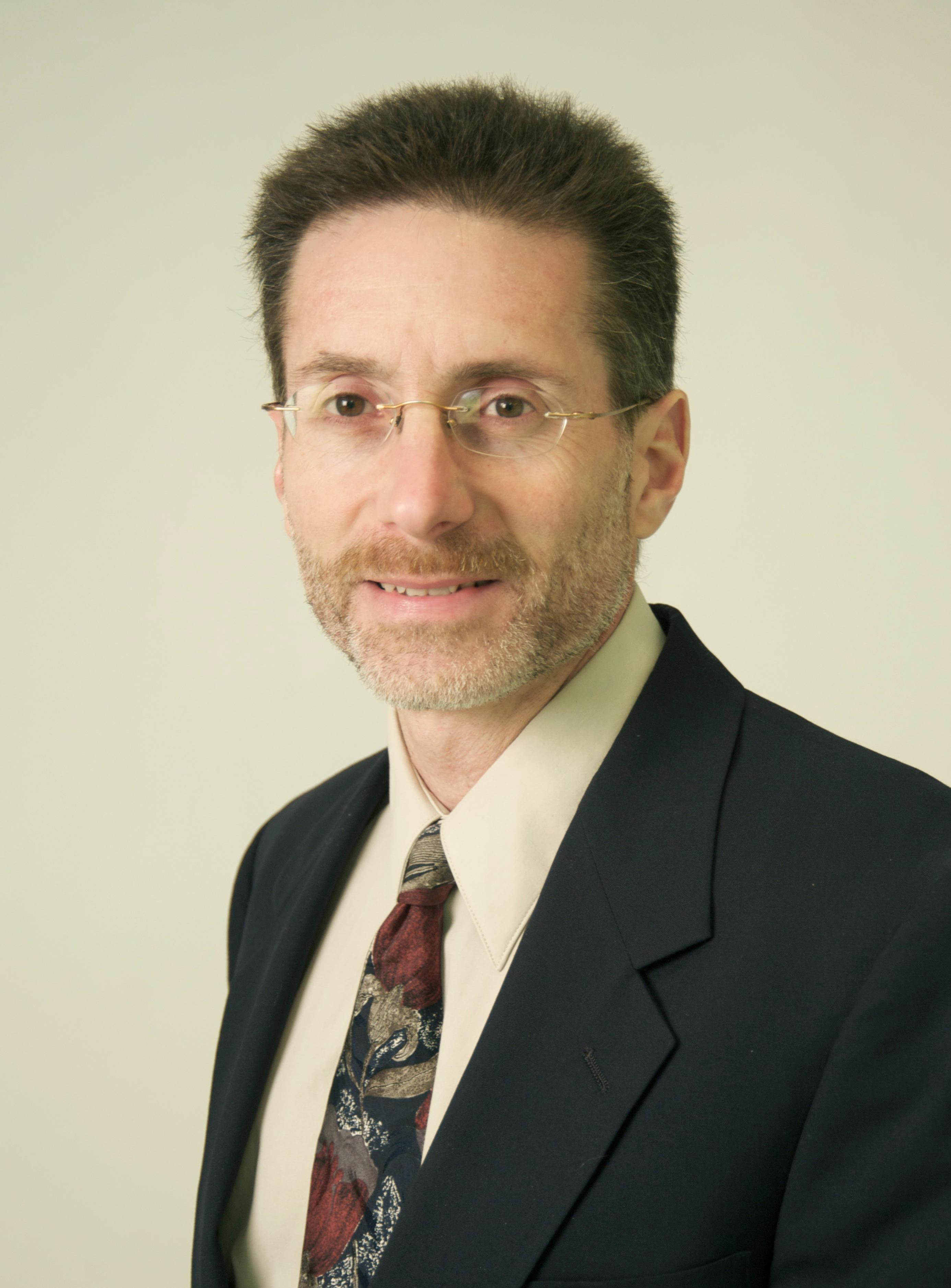 Jeffrey Berger, MD image 0
