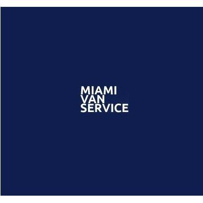 Miami Airport Van Service