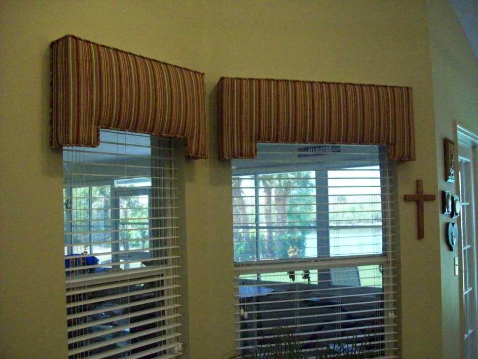 Custom Window Treatments & Blinds image 1