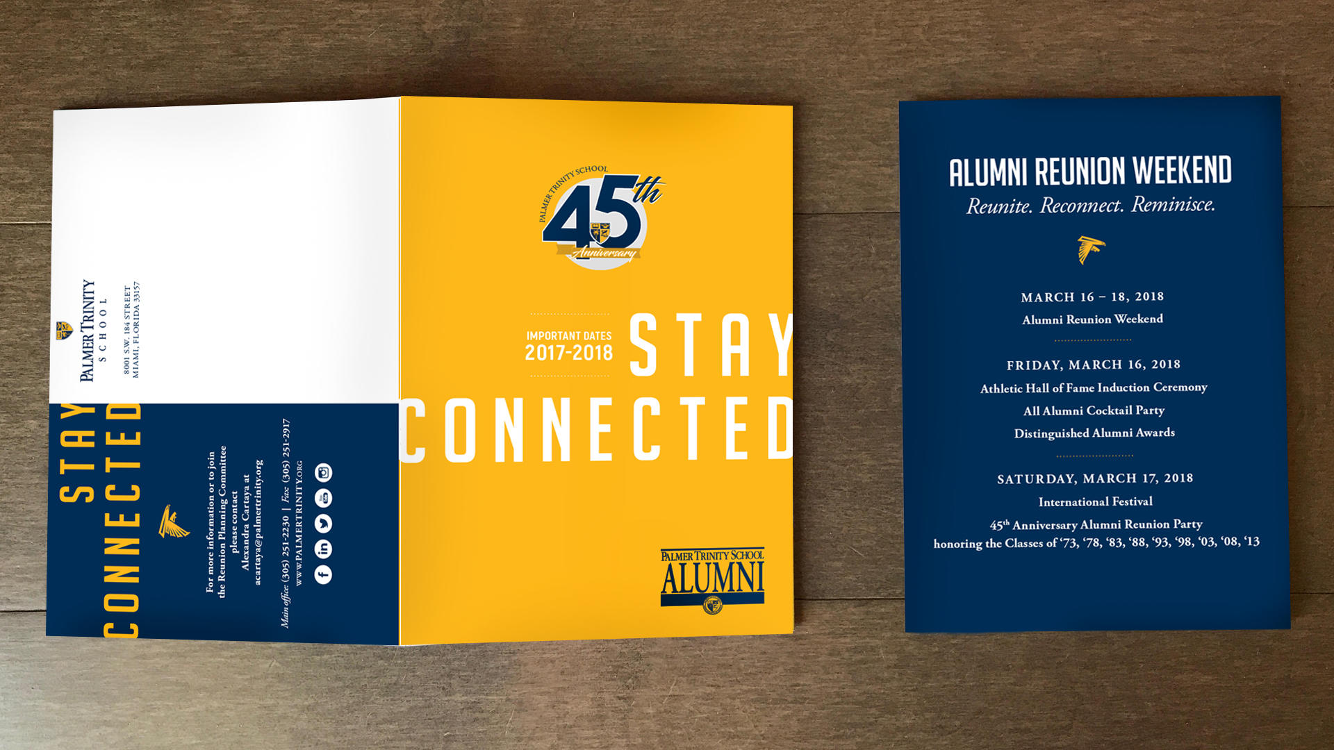 Brand Poets: Design and Communications image 5