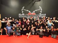 Image 3 | iLoveKickboxing - Downtown Denver