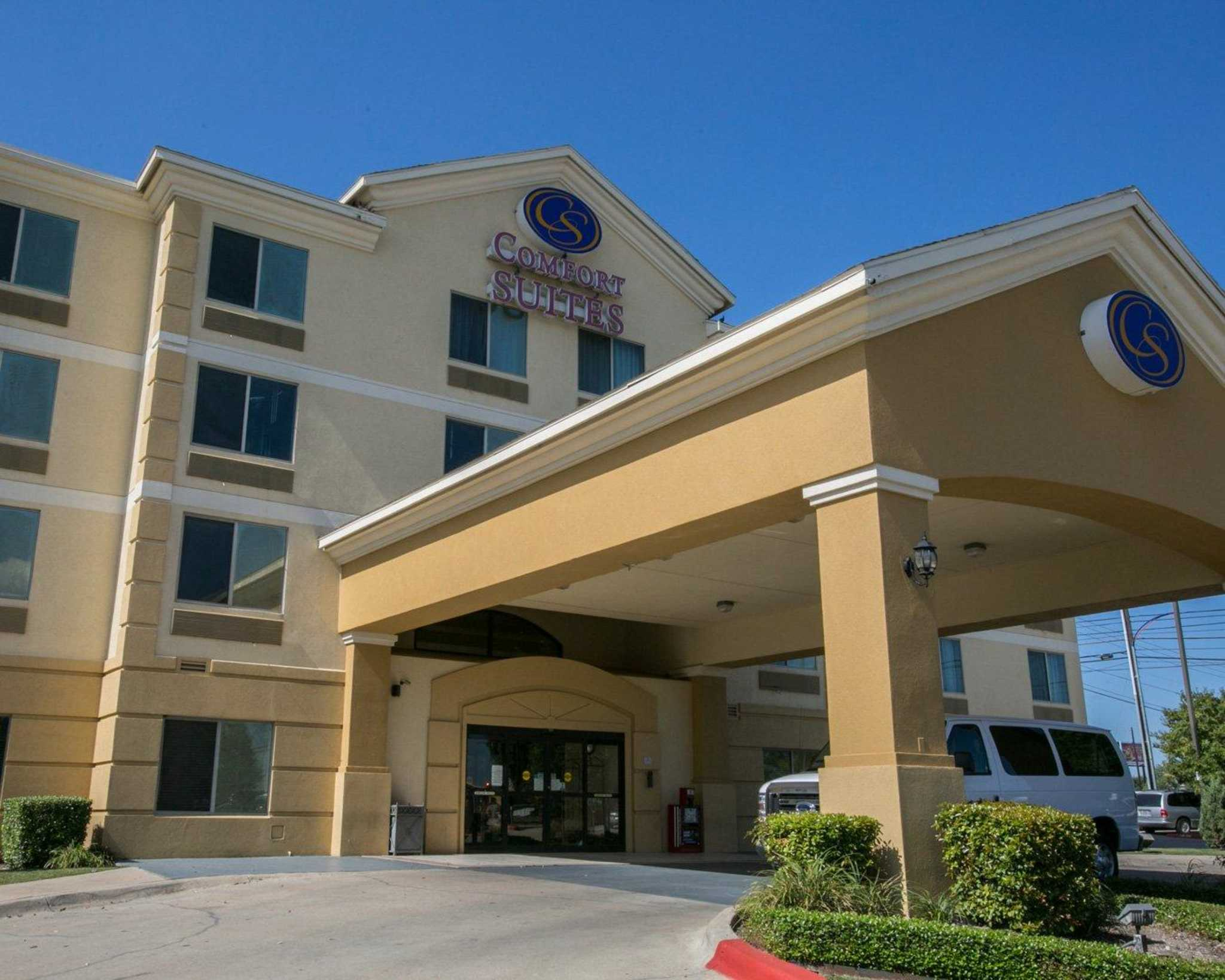 Motels Near Austin Bergstrom Airport