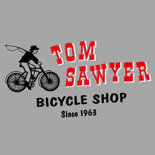 Tom Sawyer Bicycle Shop