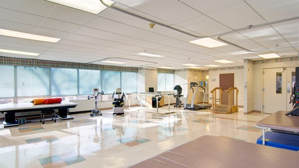 ManorCare Health Services - Arlington image 2
