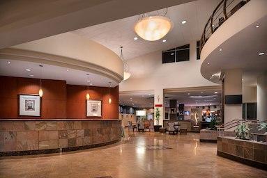 Sheraton Phoenix Airport Hotel Tempe in Tempe, AZ, photo #3