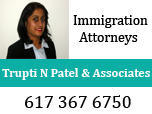 Law Offices of Trupti N Patel & Associates image 1