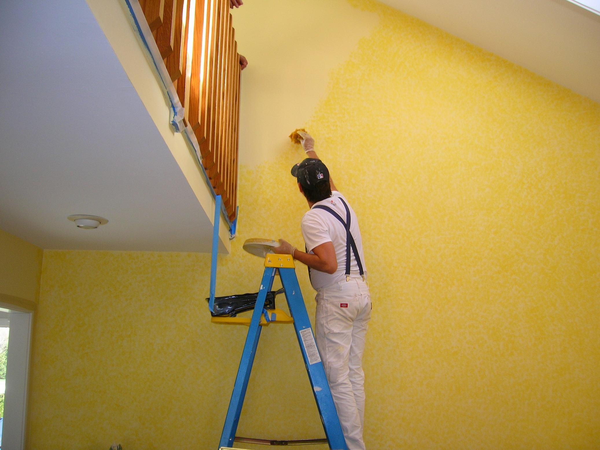 B&M Painting and Construction Services image 2
