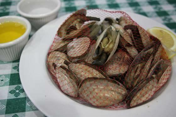 New England Seafood Company Restaurant & Fish Market image 2