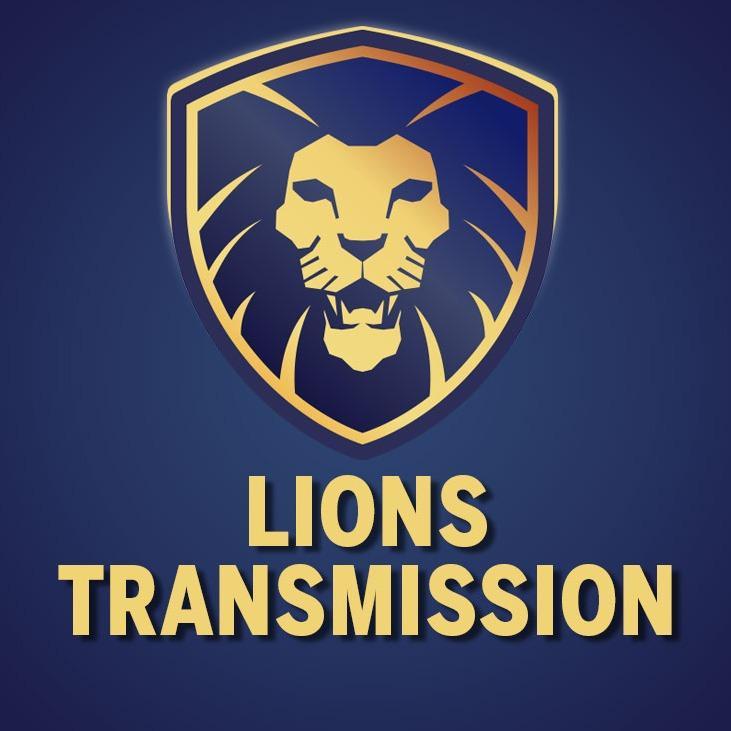 Lion's Transmission