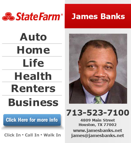 James Banks - State Farm Insurance Agent image 0