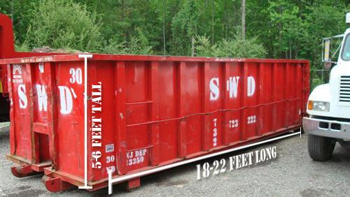 M.Sodano Waste Disposal image 2