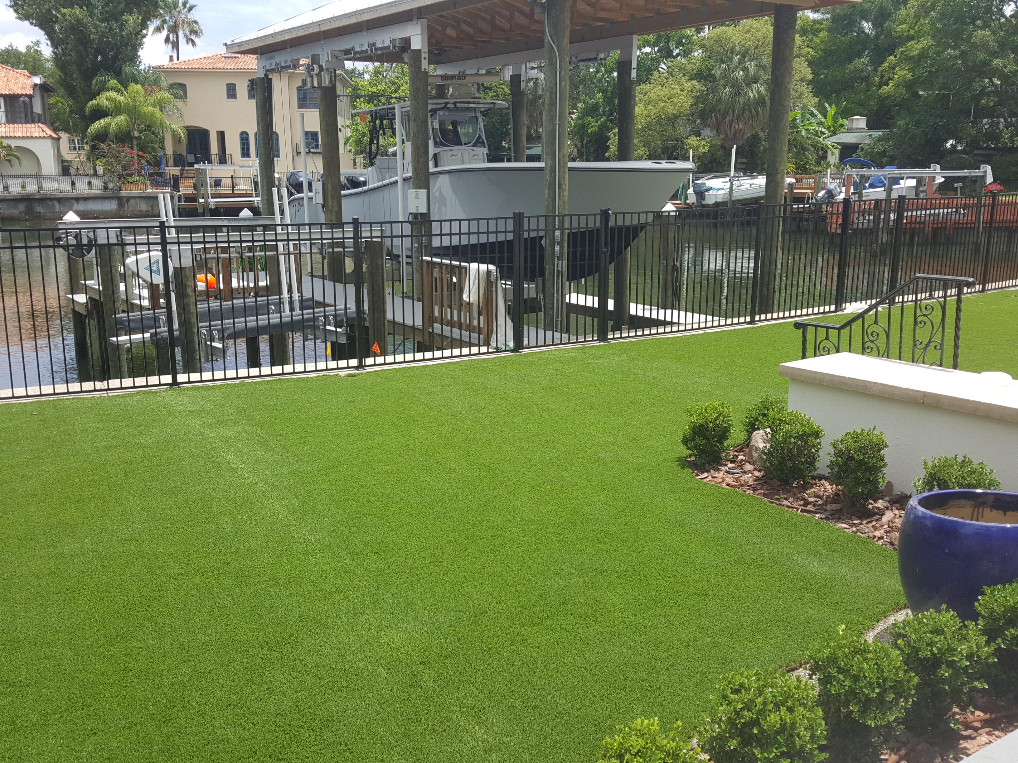 Durable Lawn image 4
