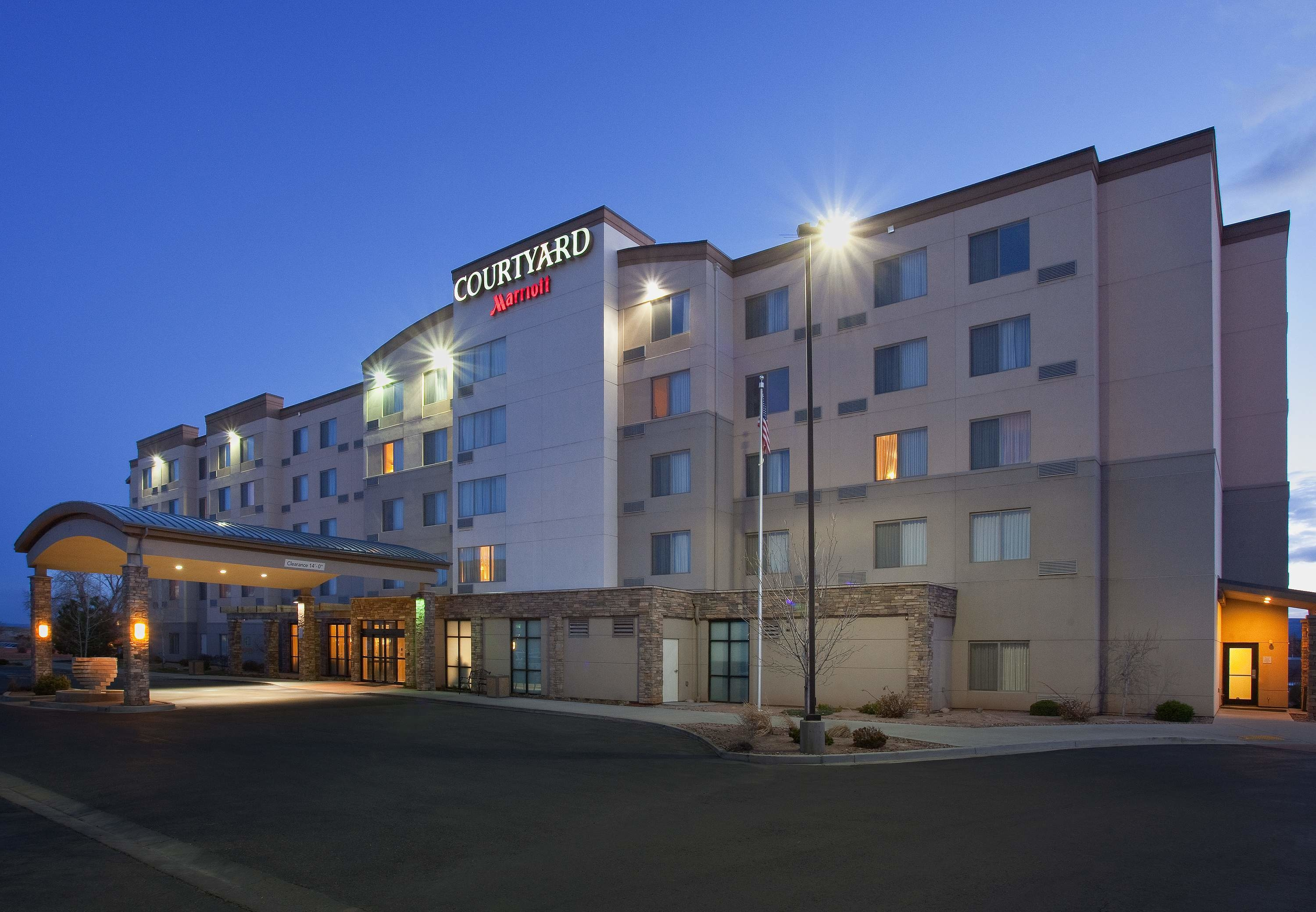 Courtyard by Marriott Grand Junction image 20
