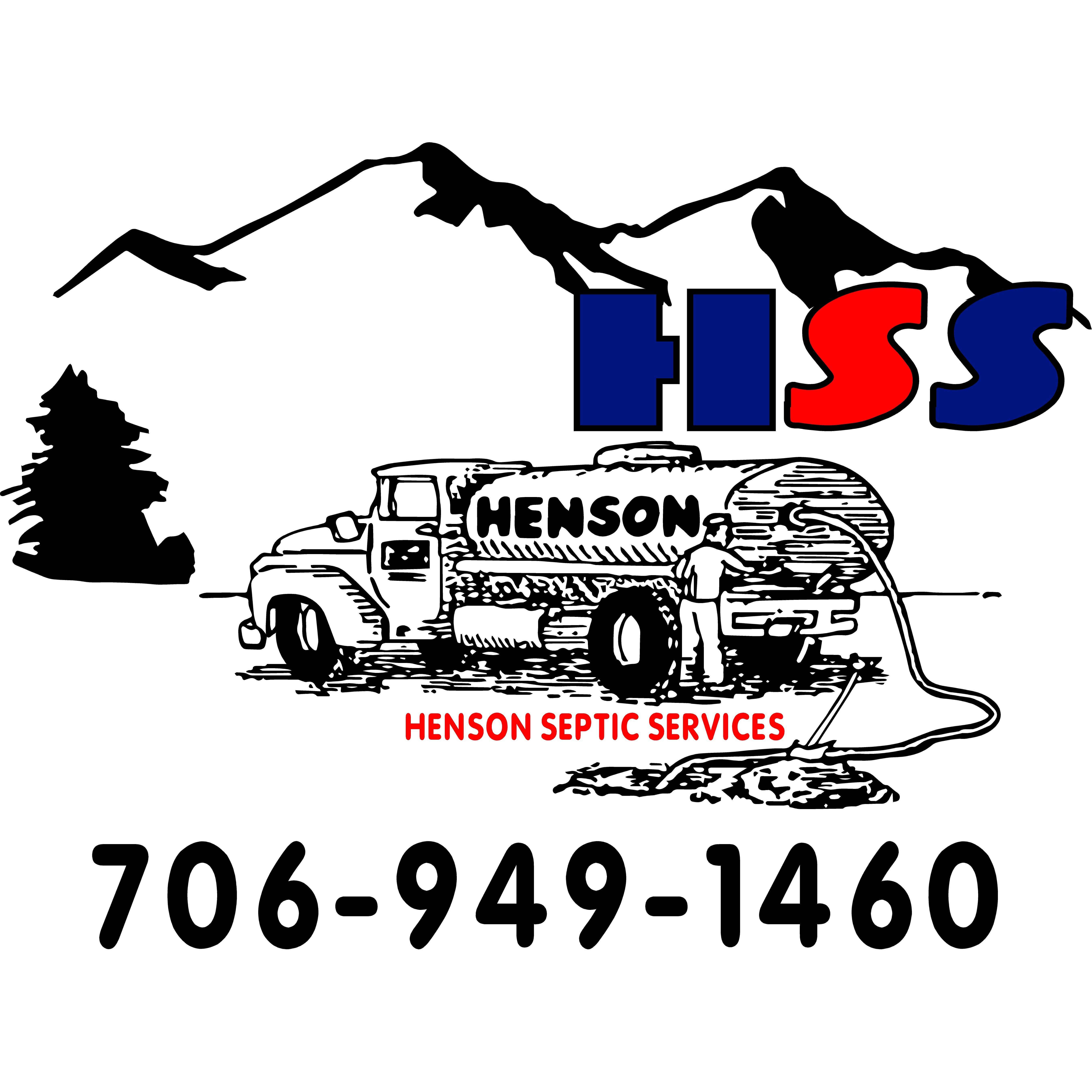 Henson Septic Services image 5