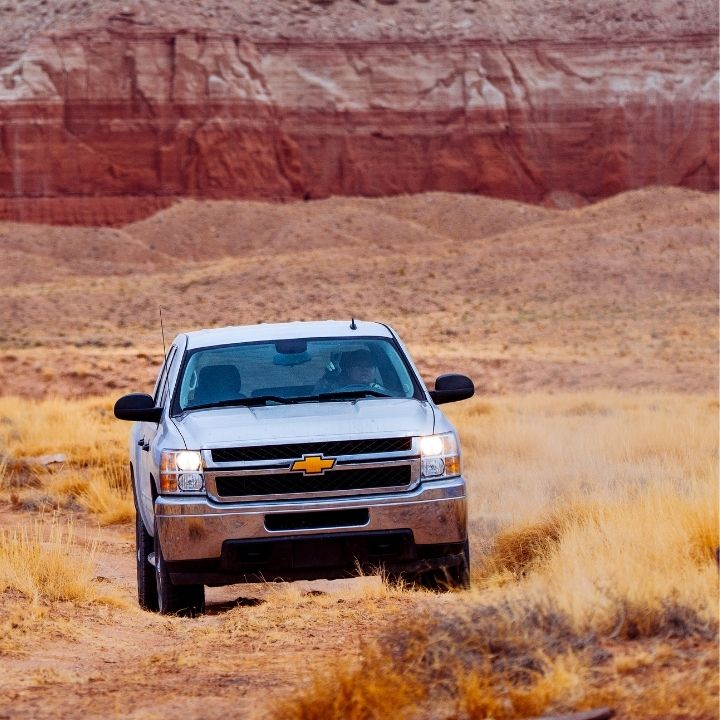 Financiacion Fabrica Chevrolet