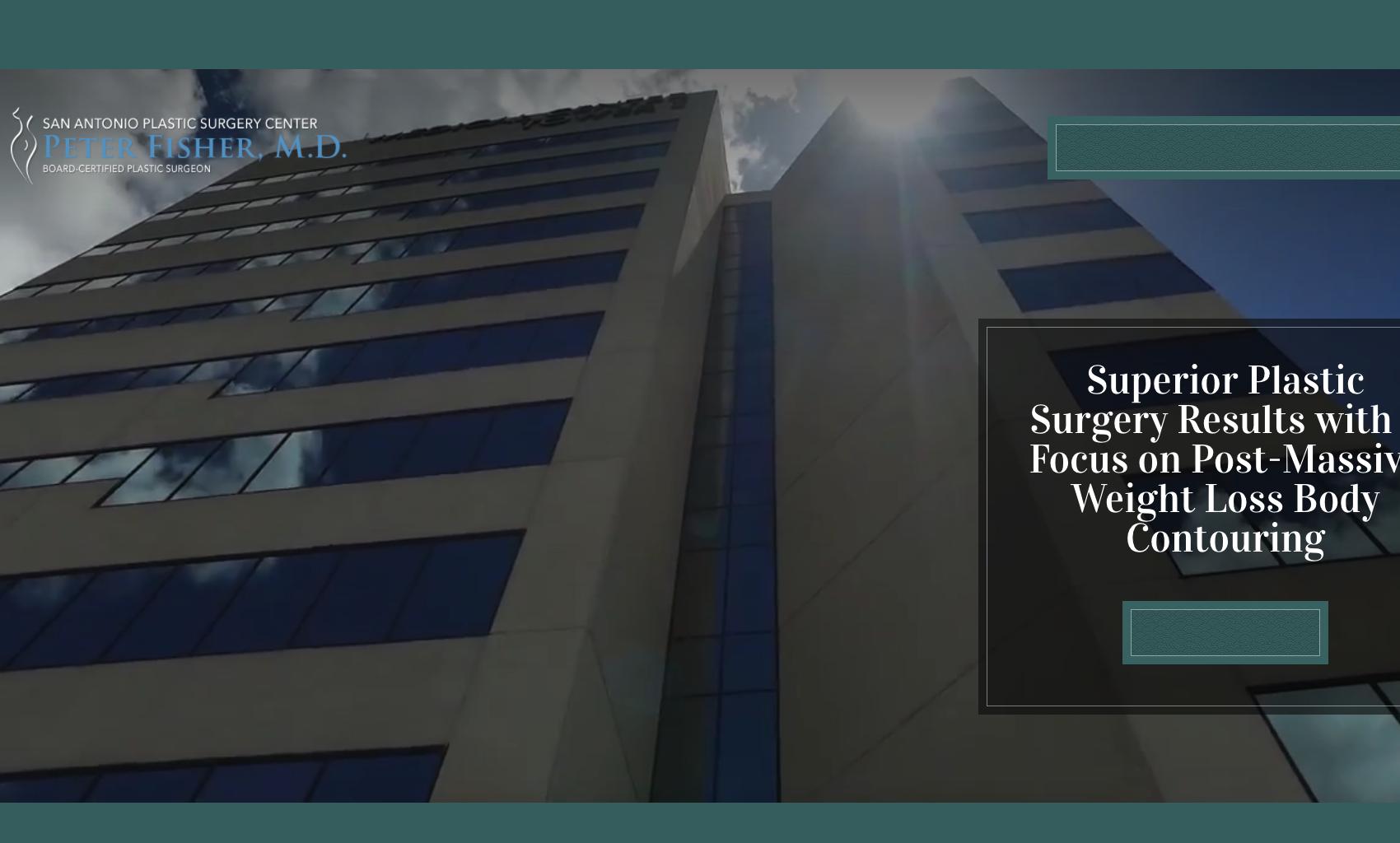 San Antonio Plastic Surgery Center   San Antonio, TX, , Cosmetic/Plastic Surgeon