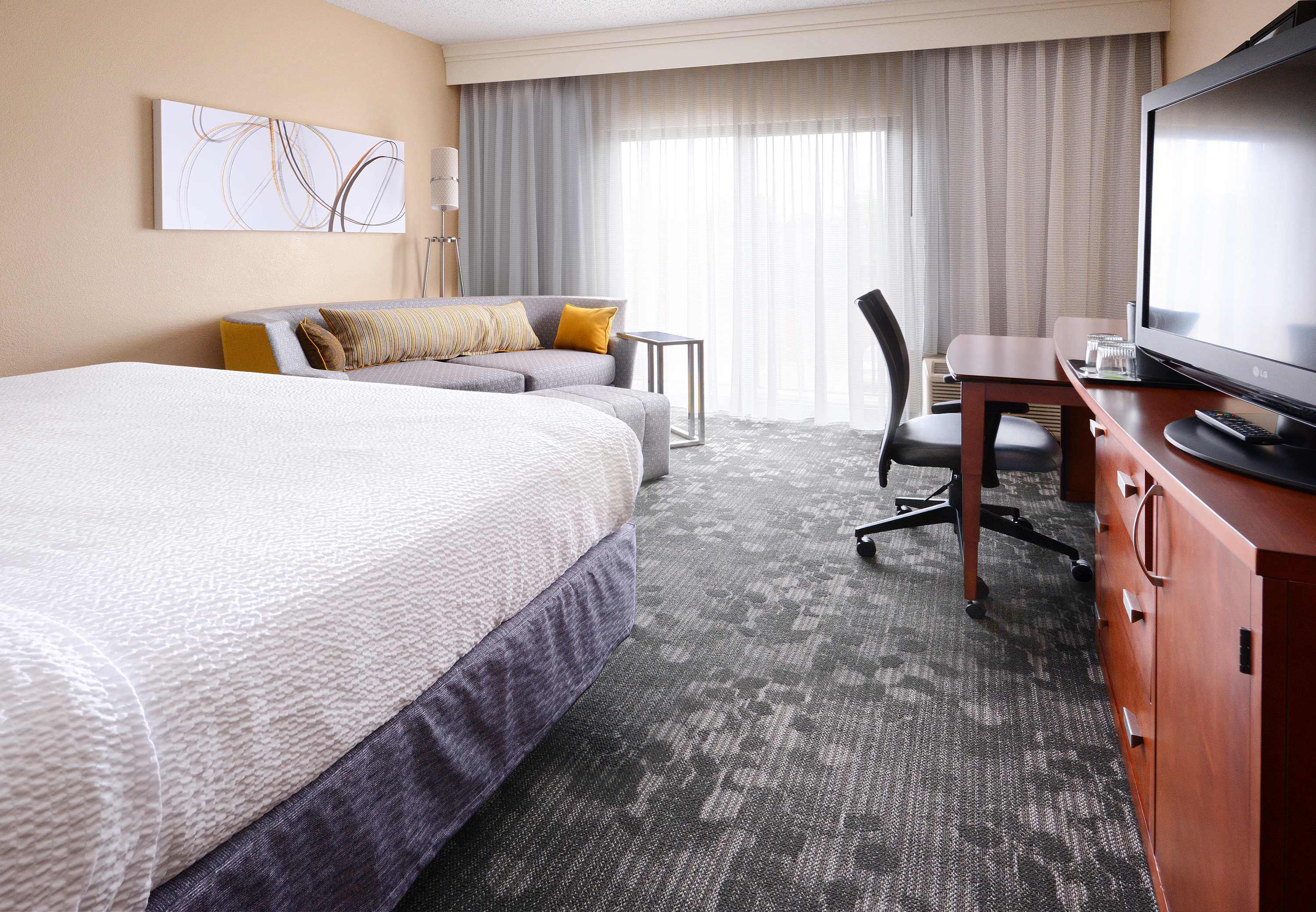 Courtyard by Marriott Dallas Richardson at Spring Valley image 3
