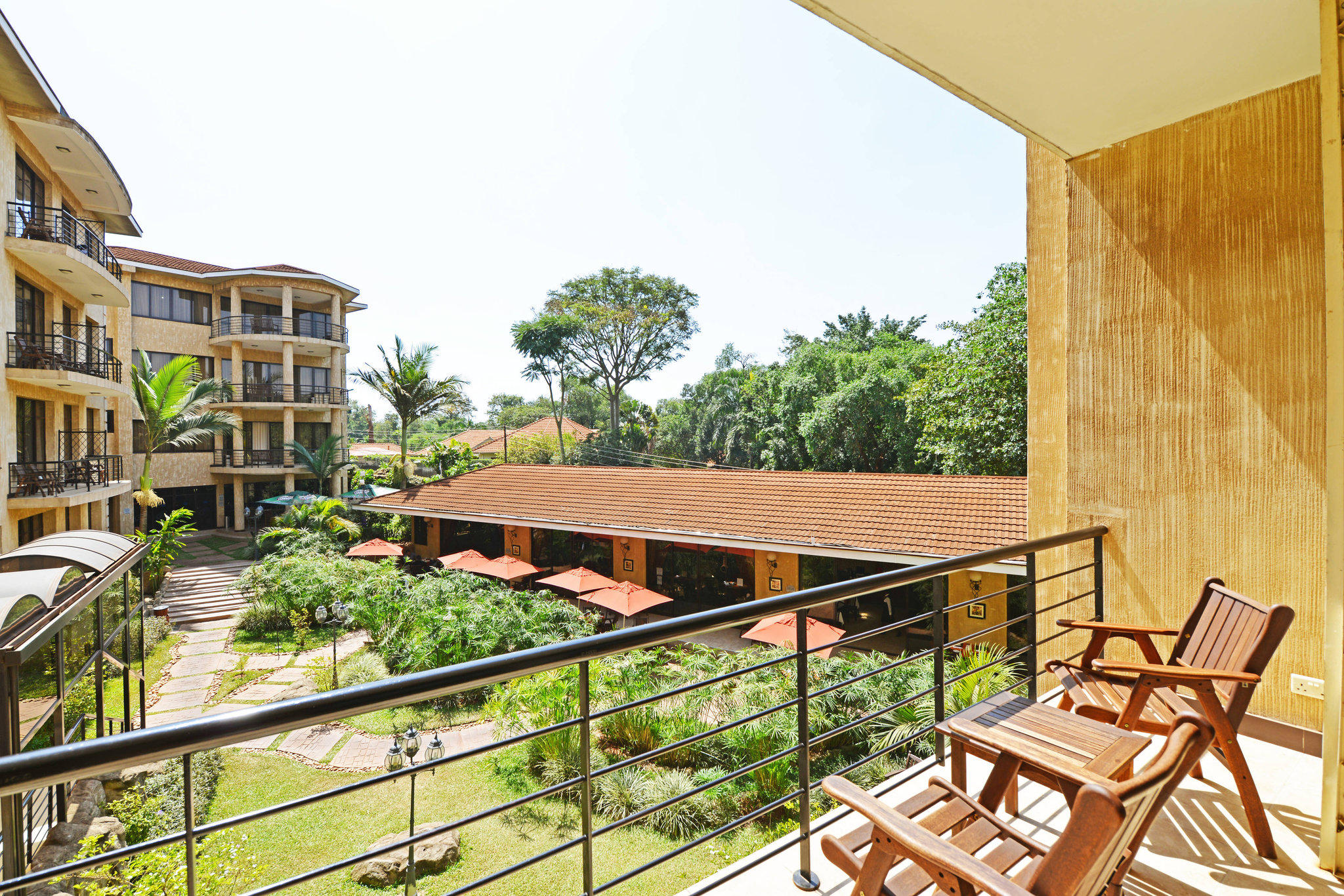 Protea Hotel by Marriott Kampala