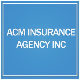 Acm Car Insurance