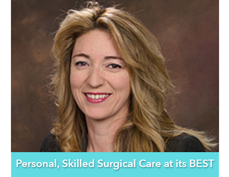 Elvira Klause MD: Elvira Klause, MD, FACS - San Clemente, CA 92673 - (949)245-6910 | ShowMeLocal.com