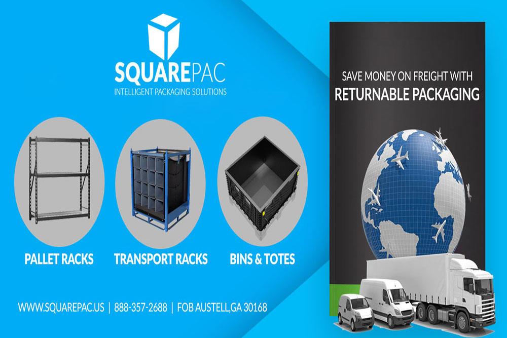 SquarePac LTD image 0