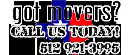 ATX Movers image 1
