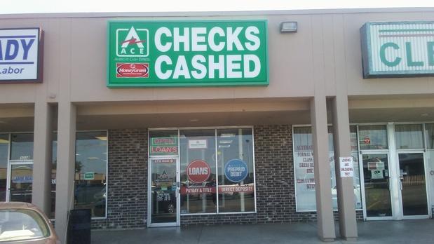 Killeen loans