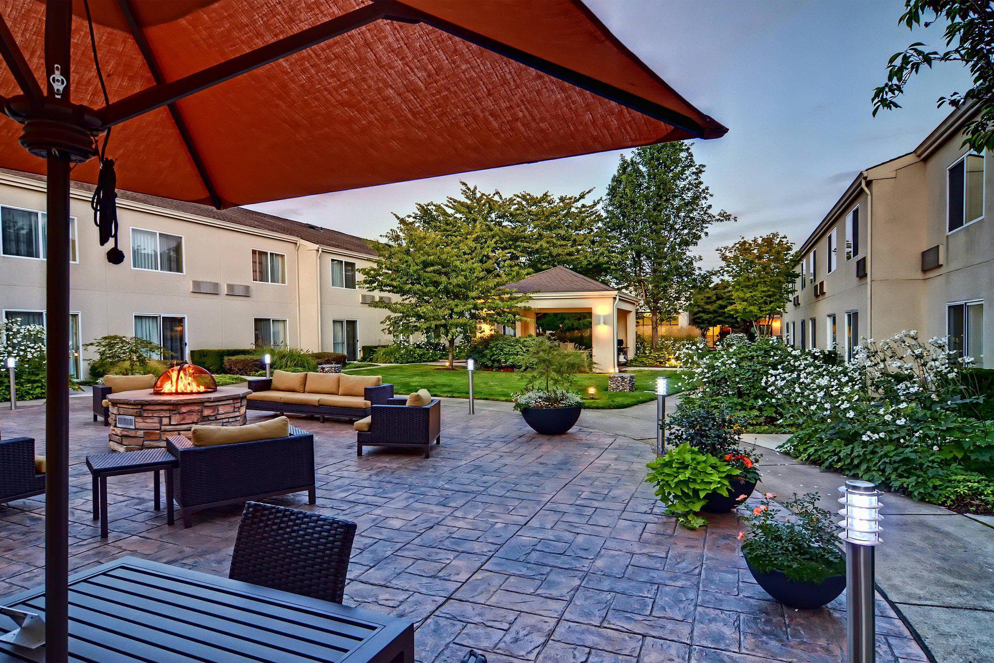 Courtyard by Marriott Eugene Springfield