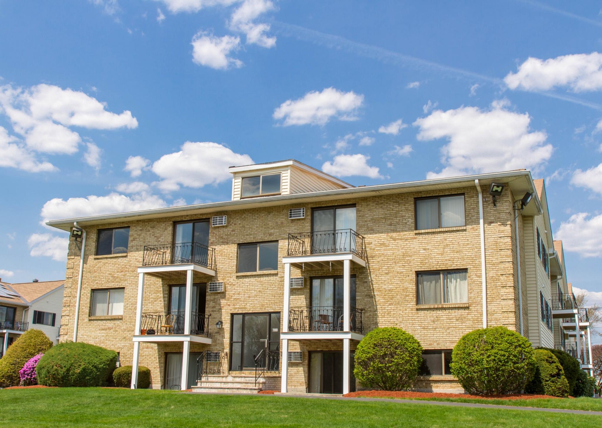 Princeton Park Apartments image 18