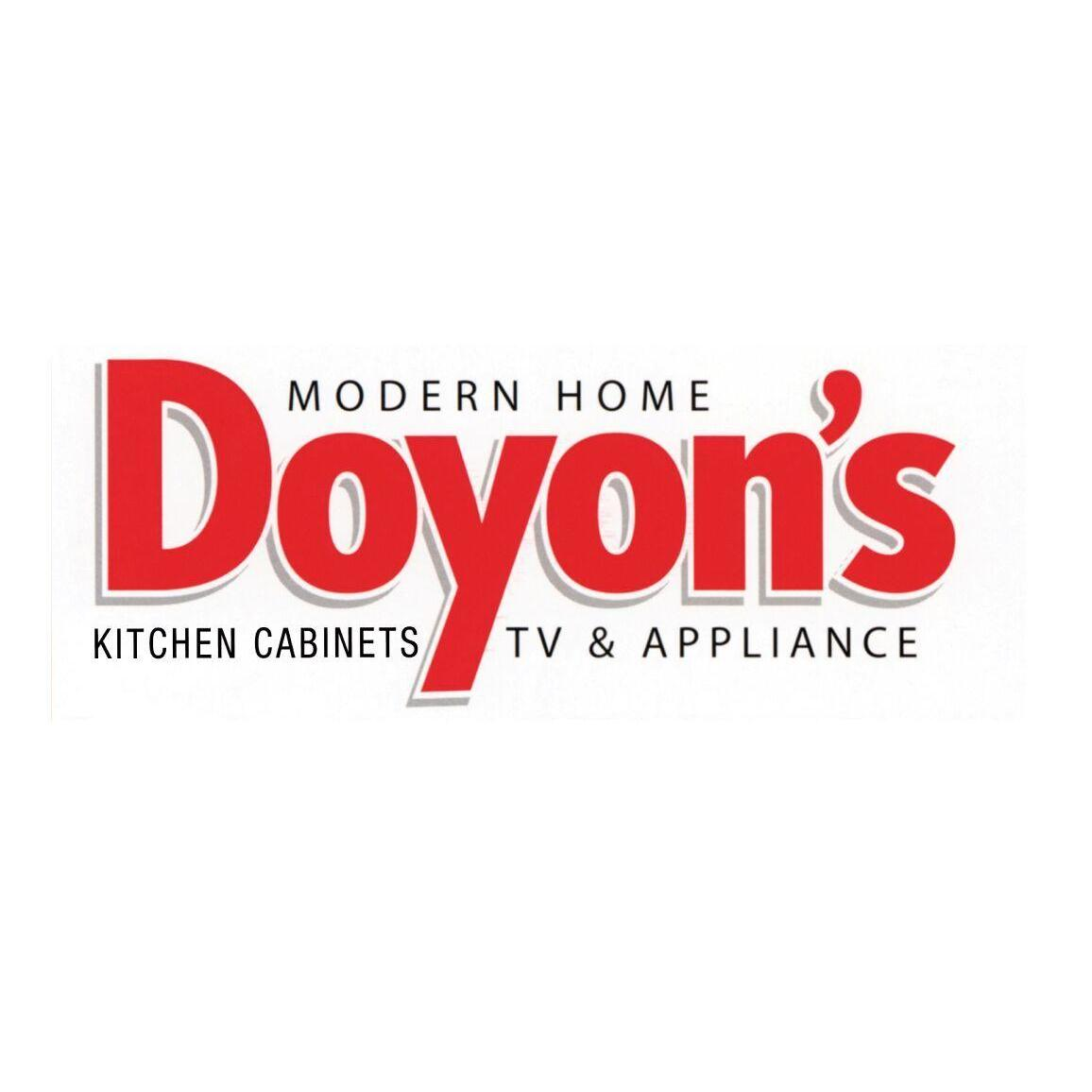 Doyon's Appliance
