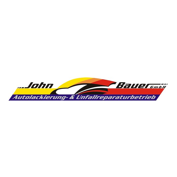 Logo von John Bauer Autolackierung- und Unfallreparaturbetrieb GmbH