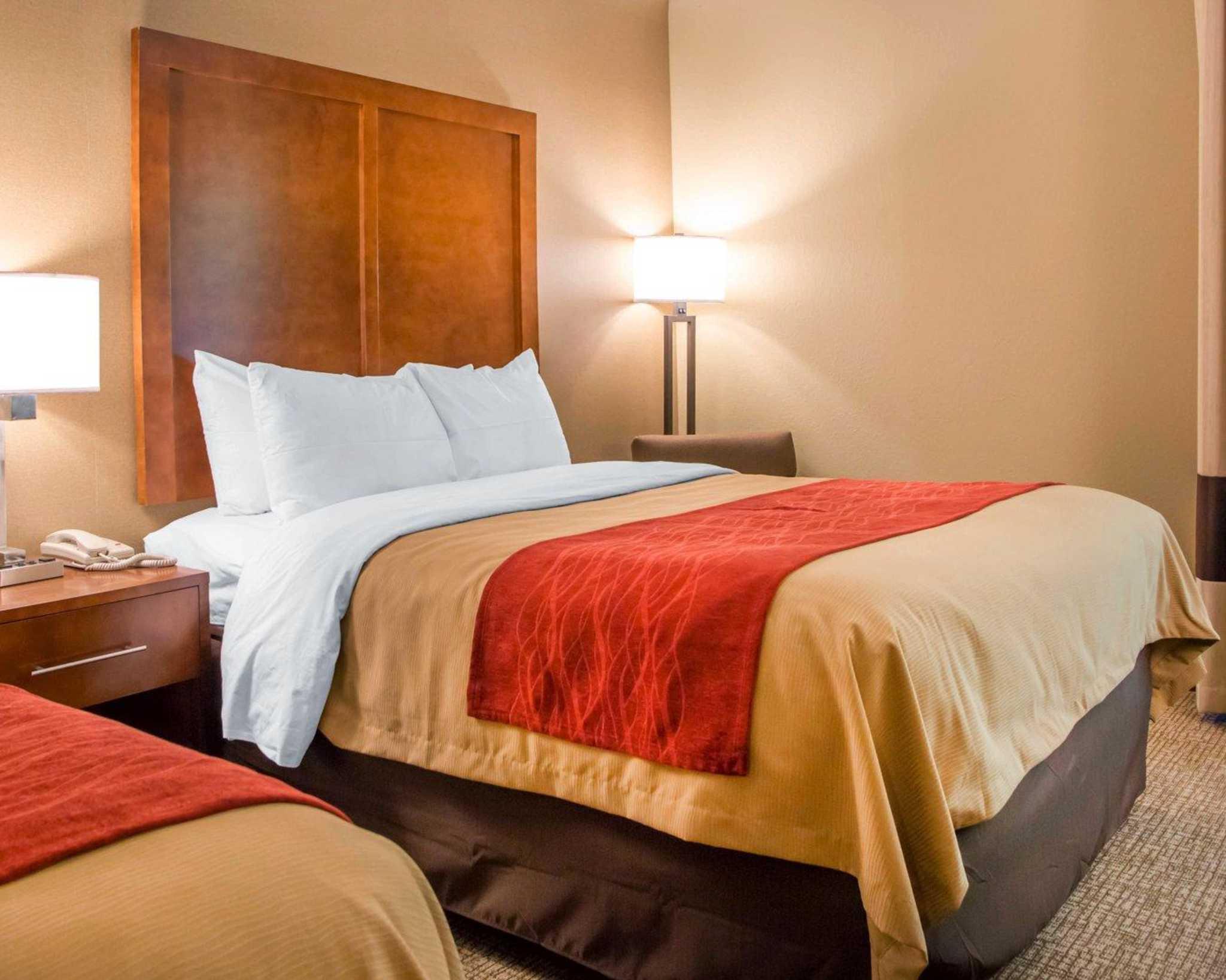 Comfort Inn Dayton - Huber Heights image 14
