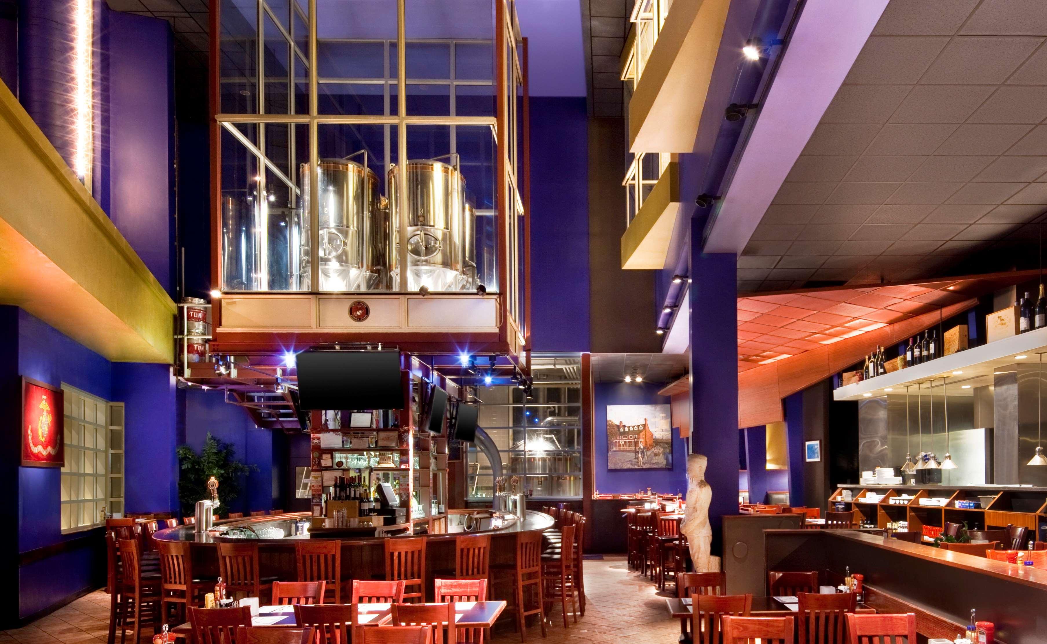 Sheraton Atlantic City Convention Center Hotel image 20