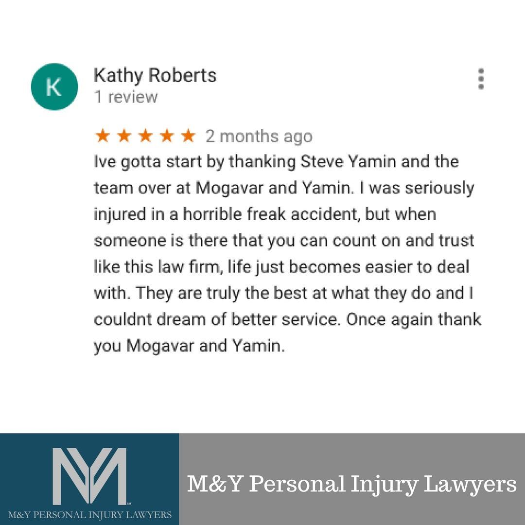 M&Y Personal Injury Lawyers image 6