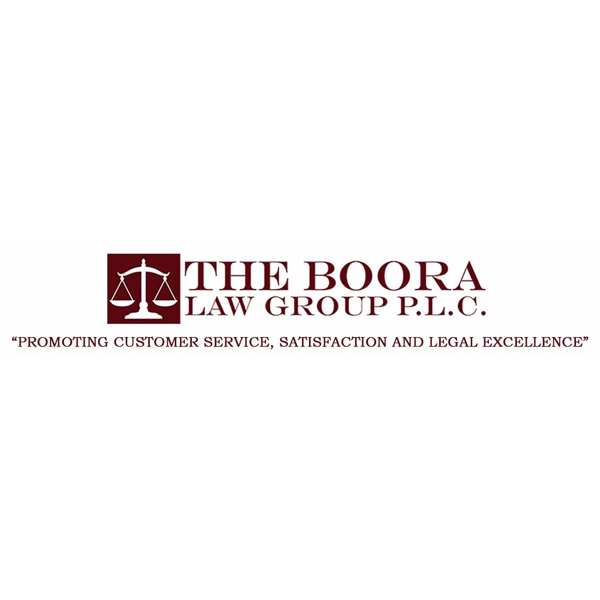 The Boora Law Group P.L.C.
