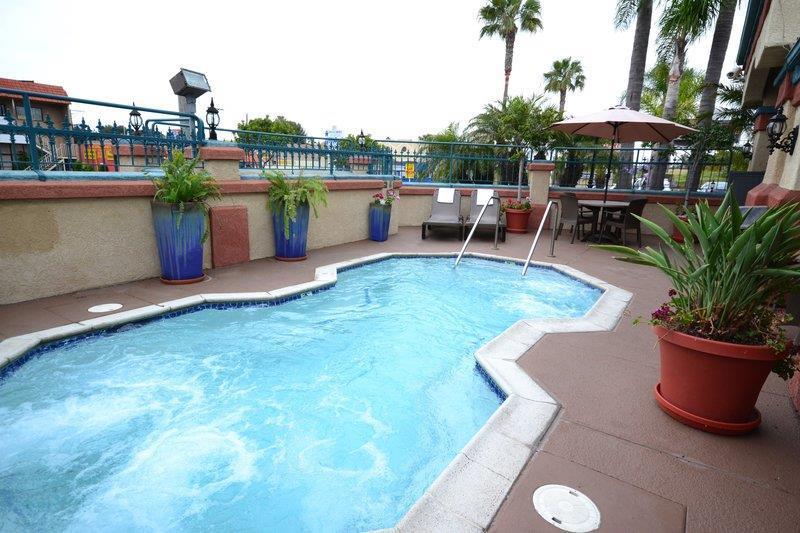 Best Western Redondo Beach Galleria Inn image 4