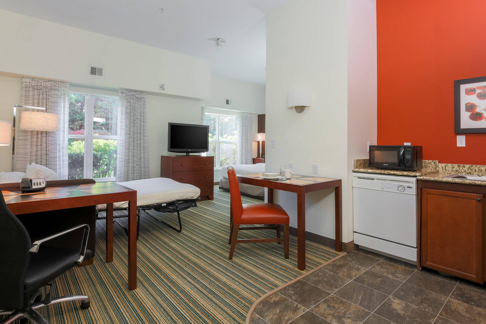 Residence Inn by Marriott Potomac Mills Woodbridge