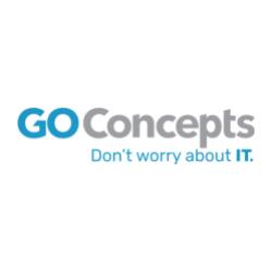 GO Concepts Inc Logo