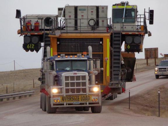 Baysinger Trucking, Inc. image 2