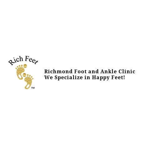 Richmond Foot & Ankle, LLC: Tanisha Richmond, DPM