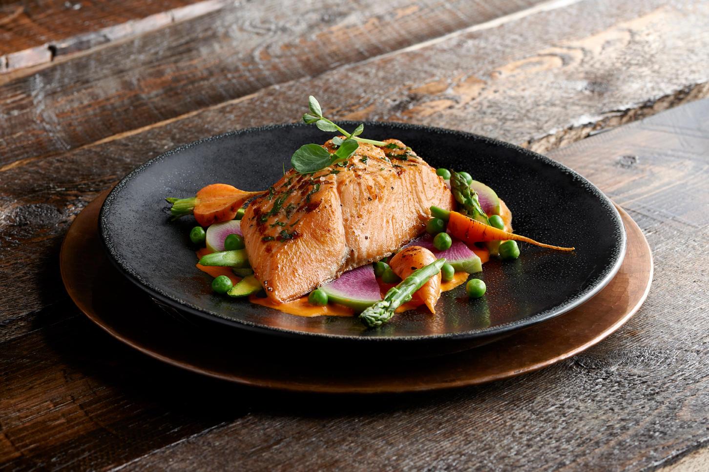 McCormick & Schmick's Seafood & Steaks image 12